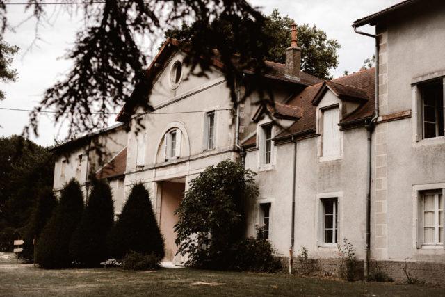 maison Beaune bourgeonne