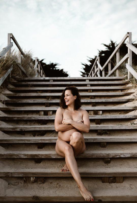 Photographe de grossesse à Angers, Maine-et-Loire (49)